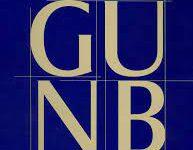 Logo Głównego Urzędu Nadzoru Budowlanego GUNB