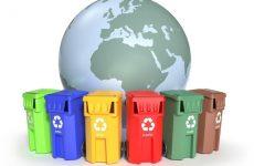 Planeta i segregacja śmieci