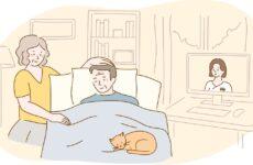 Więcej o: Specjalistyczny portal ww.bliskochorego.pl – pomocnik online dla osób sprawujących opiekę domową nad osobami chorymi